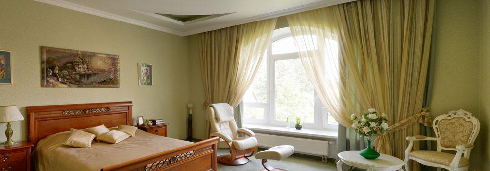 rideaux de chambre vous quel rideau choisir pour la. Black Bedroom Furniture Sets. Home Design Ideas