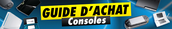 guide d achat consoles