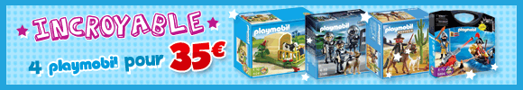 Playmobil 35
