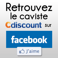 Facebook Jaime le Caviste 