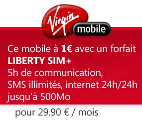 android 1 €virgin