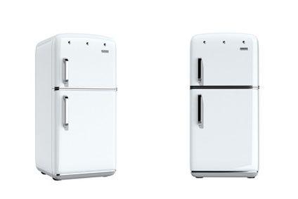 Comment transporter un cong lateur armoire table de cuisine - Comment degivrer un congelateur armoire ...