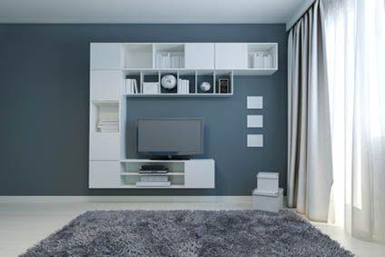 Quel meuble tv choisir cdiscount Differents styles de meubles