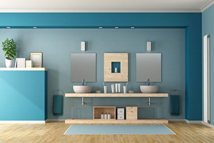 quelle hauteur de meuble salle de bain pour poser une vasque cdiscount. Black Bedroom Furniture Sets. Home Design Ideas