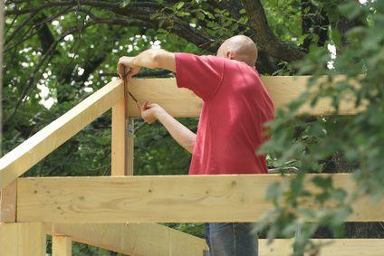 Comment construire un abri de jardin en bois cdiscount - Construire un four a pizza en plein air ...