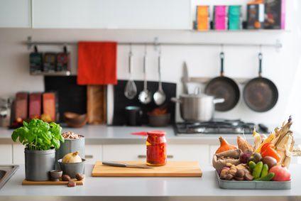 Combien co te une cuisine cdiscount for Cout d une cuisine
