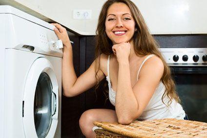 Comment nettoyer son lave linge avec du vinaigre blanc ? - Cdiscount