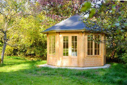 peut on construire un abri de jardin sans autorisation