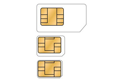 Carte Sim Iphone 5 Free