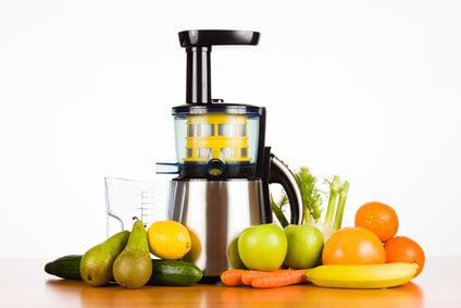 Difference Entre Slow Juicer Et Centrifugeuse : difference extracteur et centrifugeuse